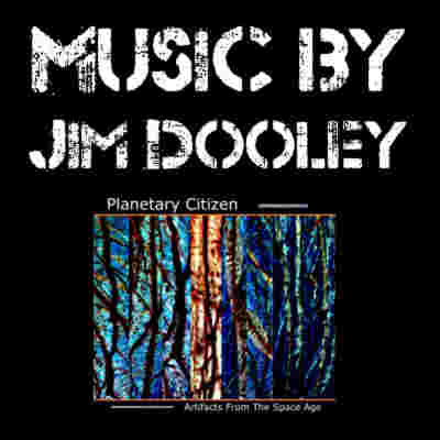 Music composed and performed by Jim Dooley