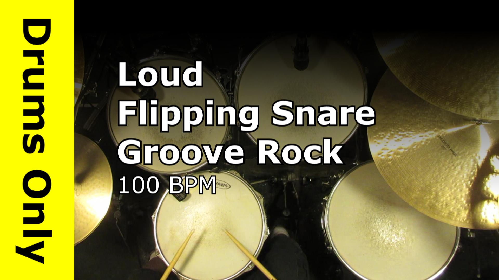 Drum Loops & Full Length Beats
